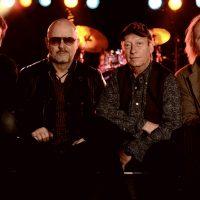 Wishbone Ash Promo