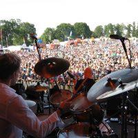 Cropredy festival 2007